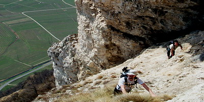 fennberg klettersteig